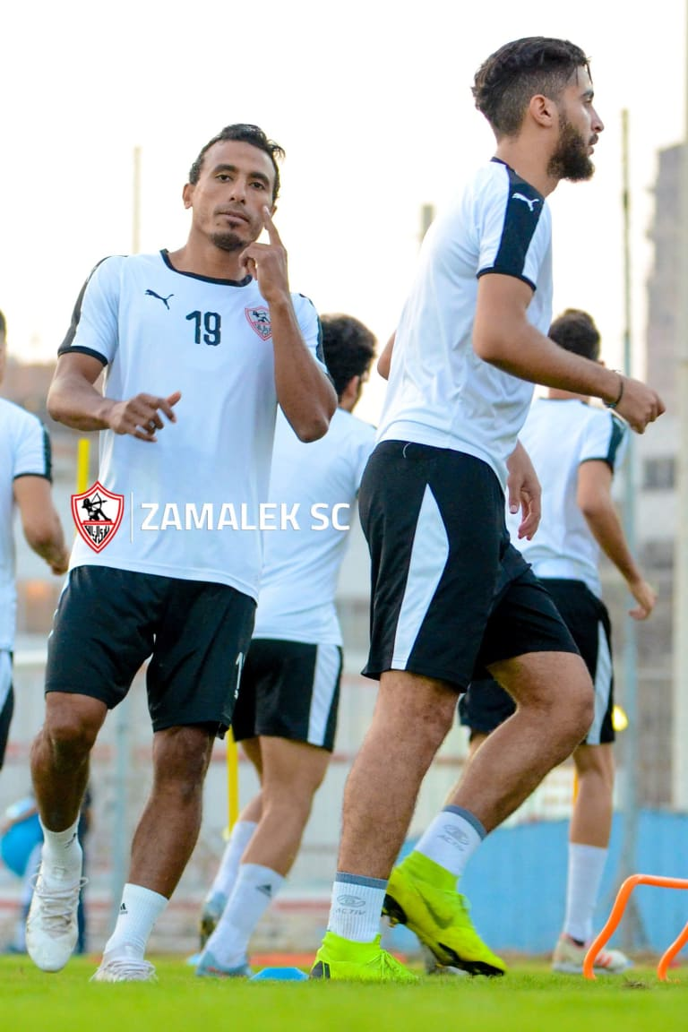 Tricky mission for former champions Zamalek against Generation Foot