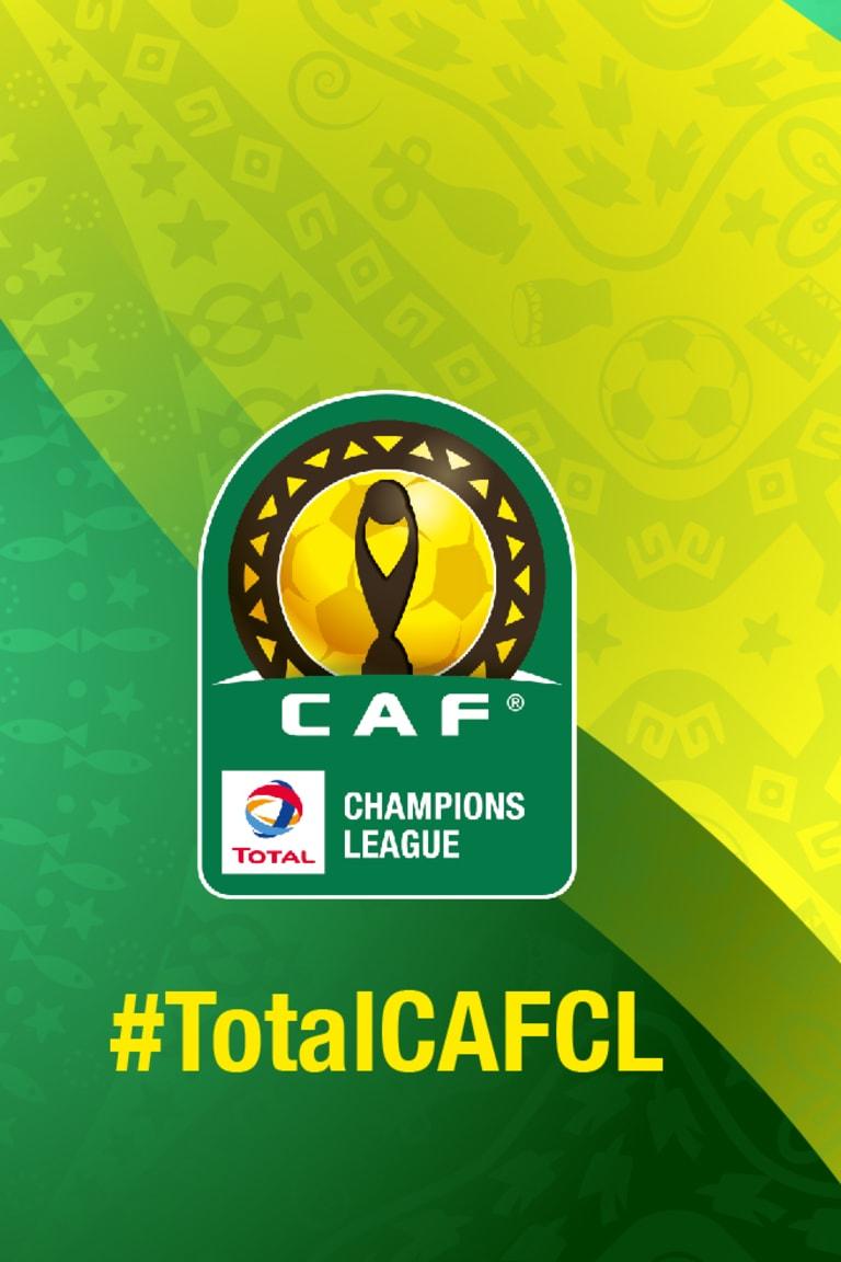 Total CAF Champions League and Total CAF Confederation Cup quarterfinal draw date announced
