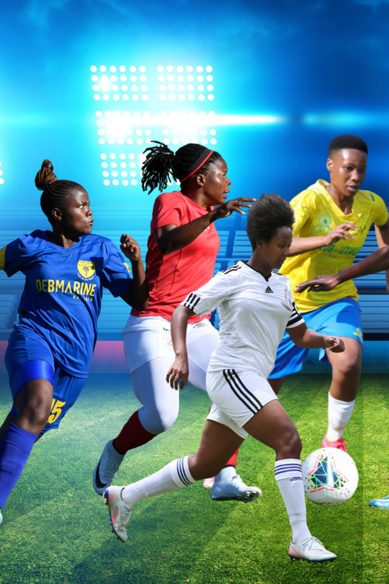 Qualifiers recap for the TotalEnergies CAF Women's Champions League 2021