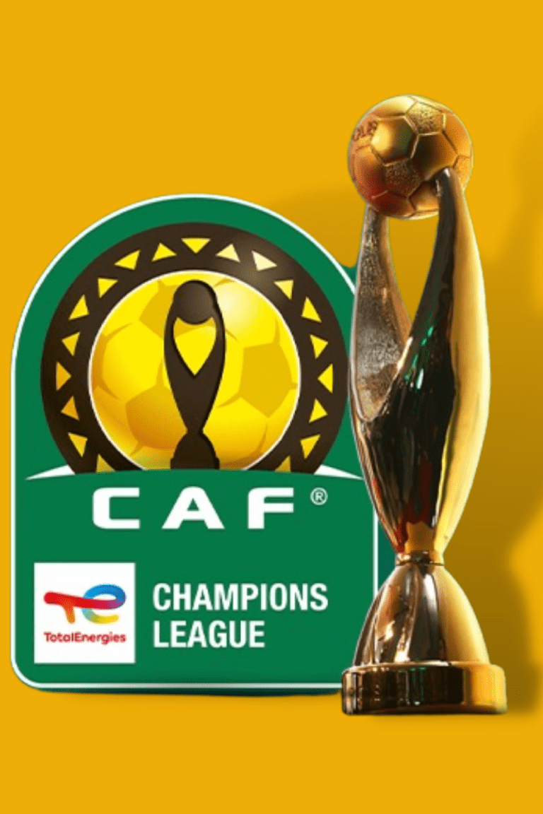 2021-22 TotalEnergies CAF Champions League - 2nd Preliminary Round Second Leg Fixtures