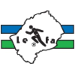 Lesotho Football Association